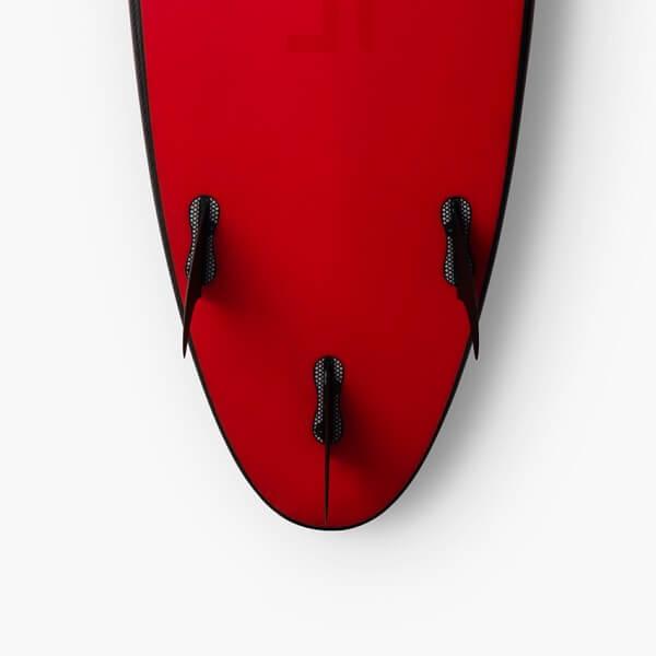 Tesla debuts surfboard that immediately sells out