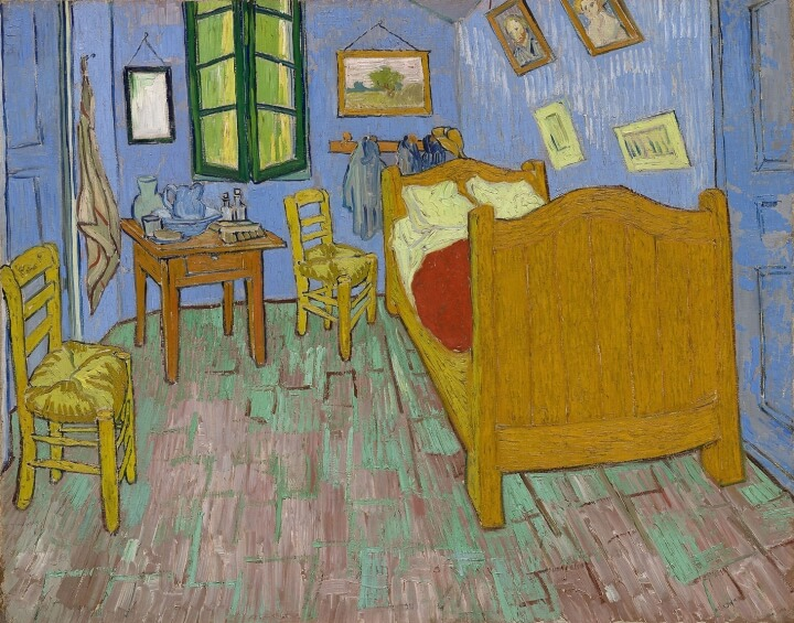 Art Institute of Chicago releases thousands of hi-res artworks for free