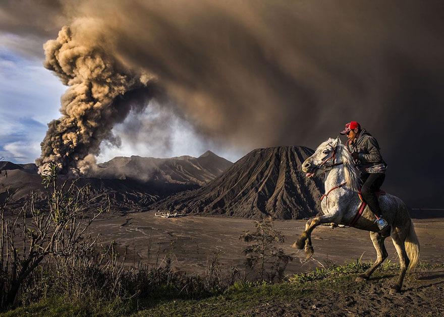 2018 Siena International Photo Awards: 2nd place Journeys & Adventures