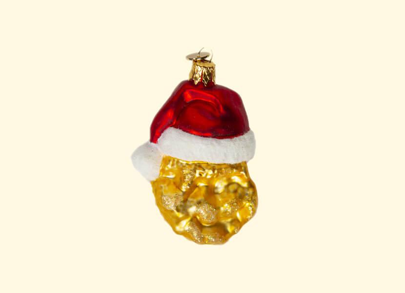 Mcnugget Christmas Ornaments 2020 McDonald's releases McNugget Christmas ornaments | Daniel Swanick