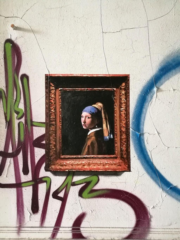 Julio Anaya Cabanding street art