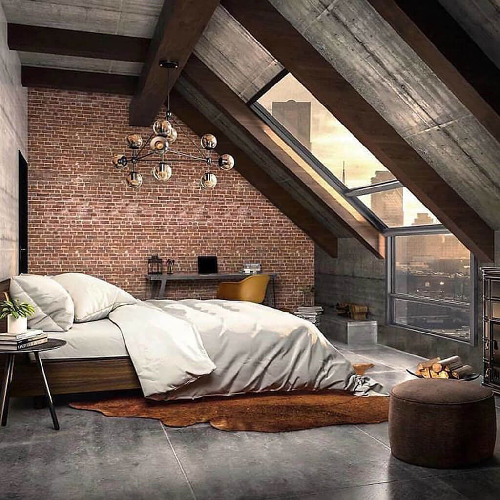 Cool Bedroom showcased on Topdezingers