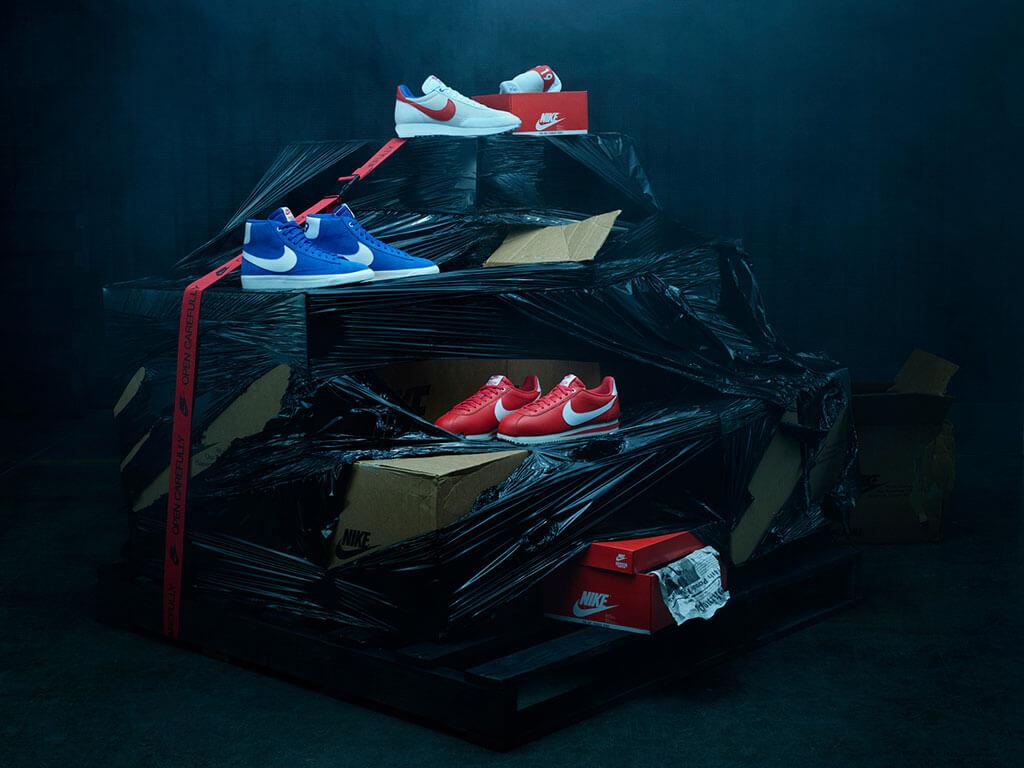 Nike's OG Pack sneakers