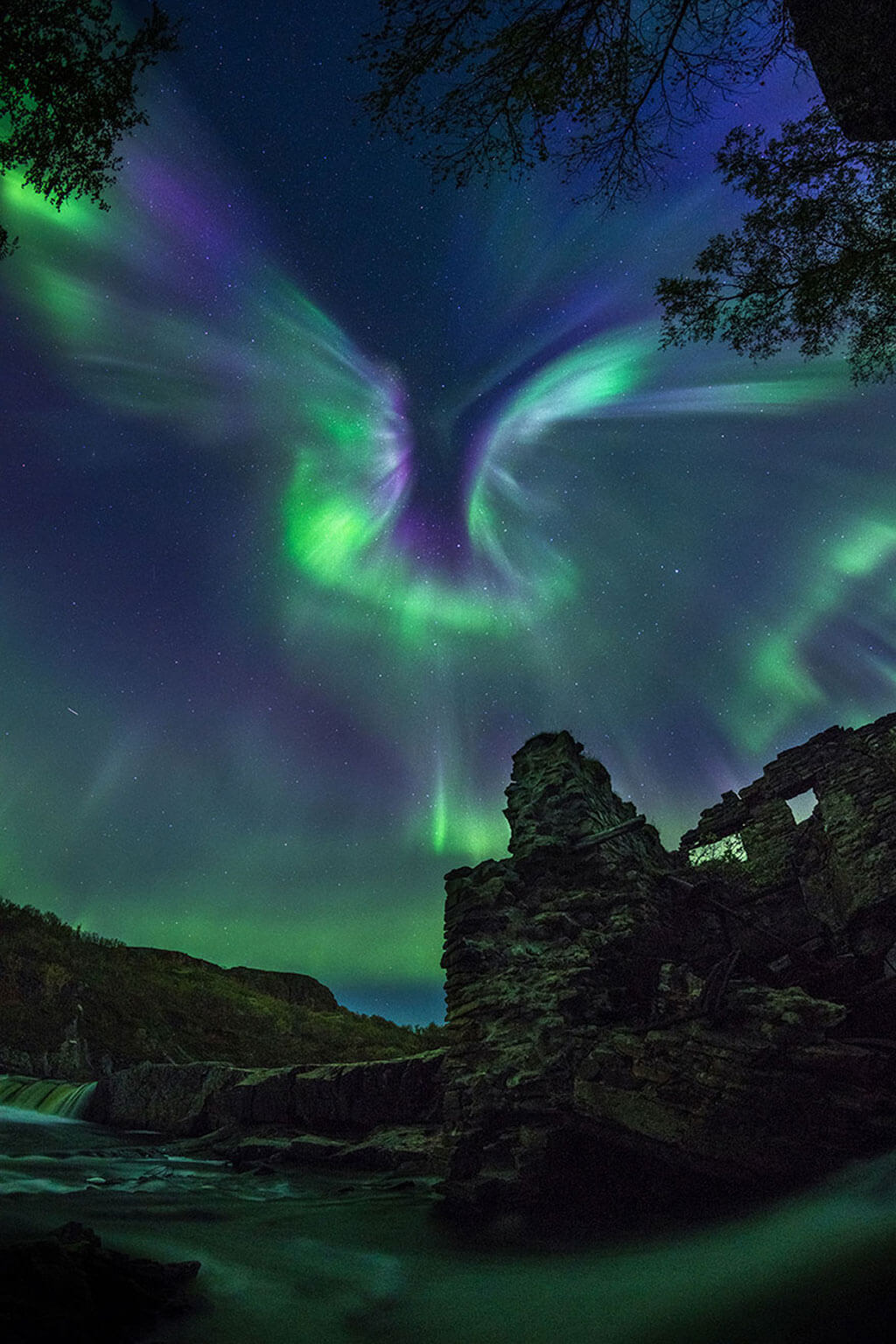 Astronomy Photographer of the Year competition