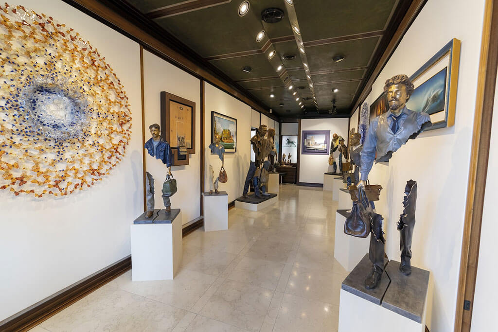 Celebrating the 58th Venice Art Biennale
