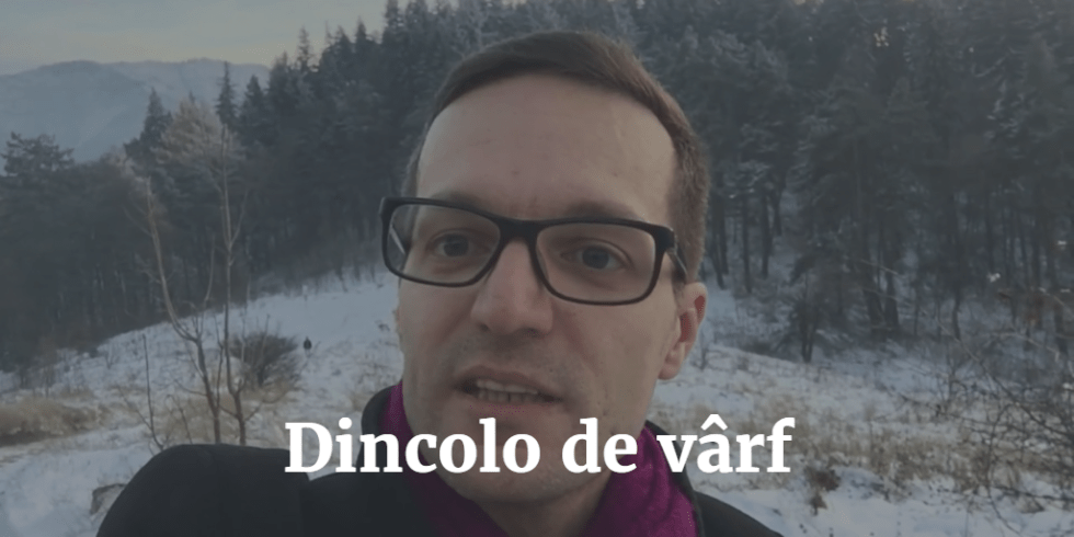 State Of The Wallet – E039: Dincolo De Vârf
