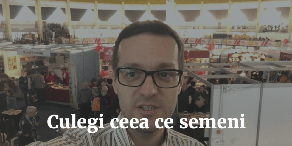 State Of The Wallet – E040: Culegi Ceea Ce Semeni