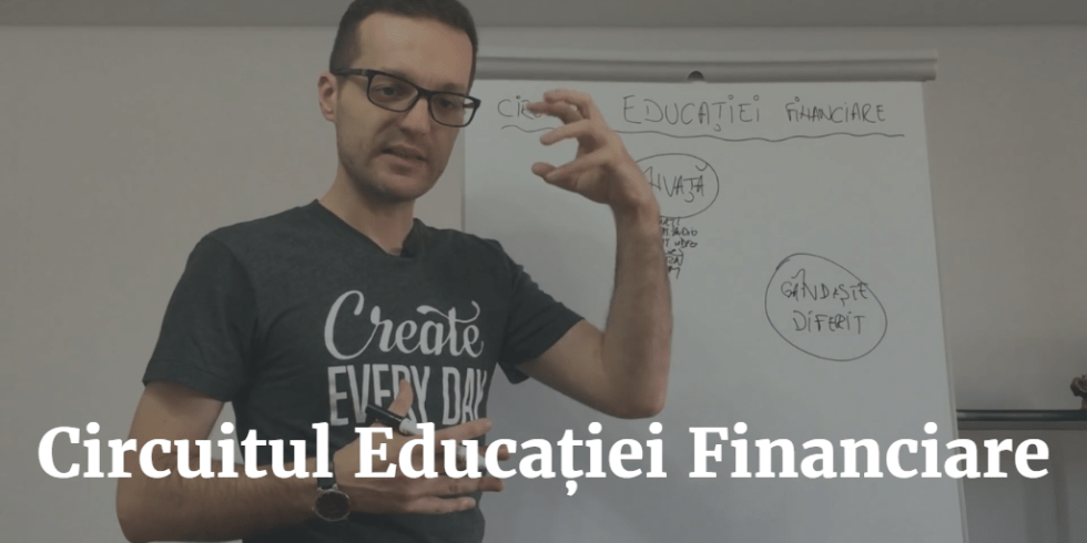 State Of The Wallet – E043: Circuitul Educației Financiare