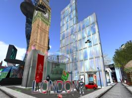 London City at SL11B