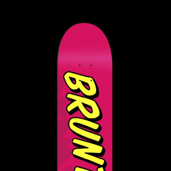 Brunt Skateboards