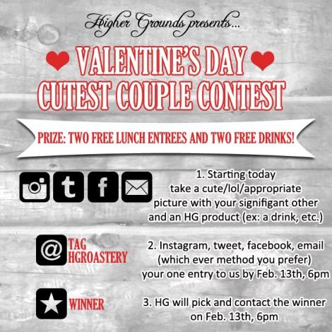 Instagram Contest Design