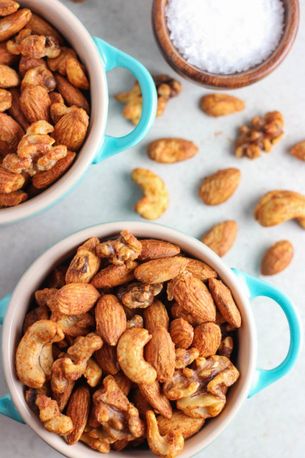 nuts 5-2