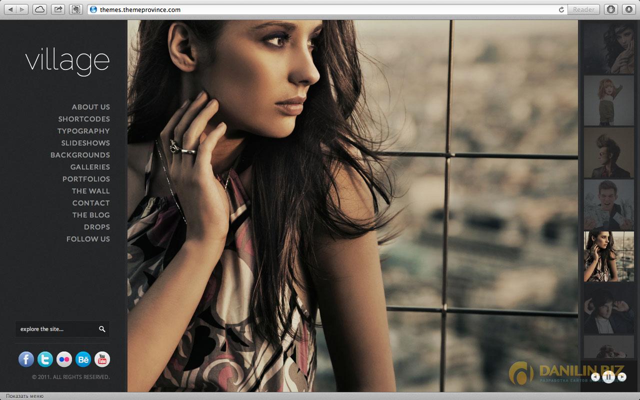 prekybos manekenų slankikliu html parinktys)