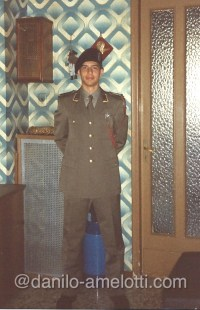 Proud to be Soldier ... I was only 16!
