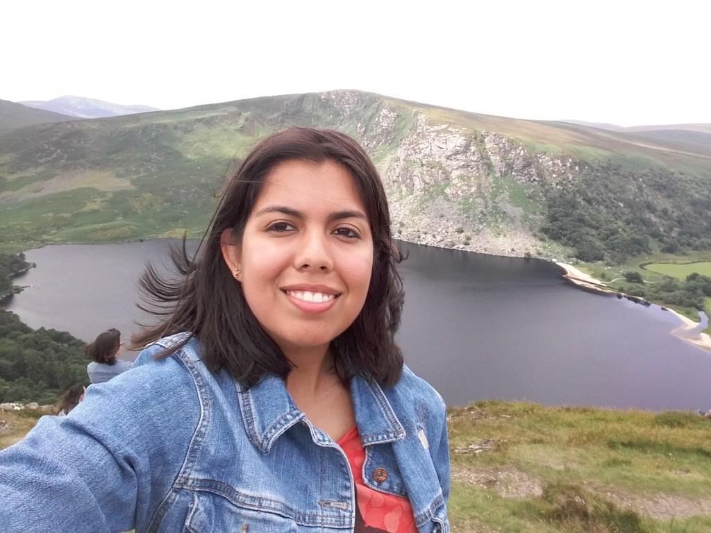 Danilo Te Ajuda Experiências: Rafaela Rivera