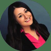 Brenna Verner Headshot