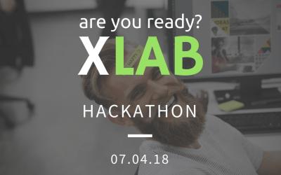 Hackathon xLab Barcelona