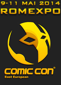 HBO aduce Tronul de Fier la East European Comic Con și mie îmi trimit postere