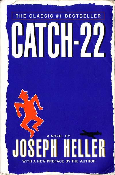 Ce am mai citit: Catch-22