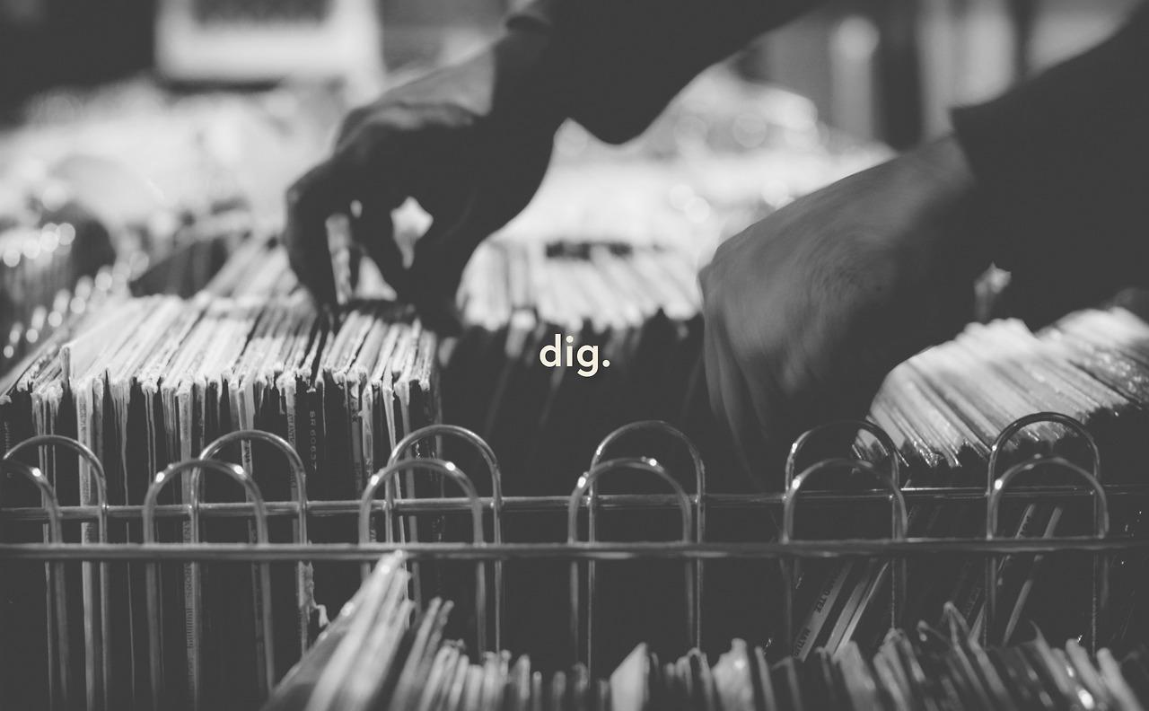 Friday Music #4