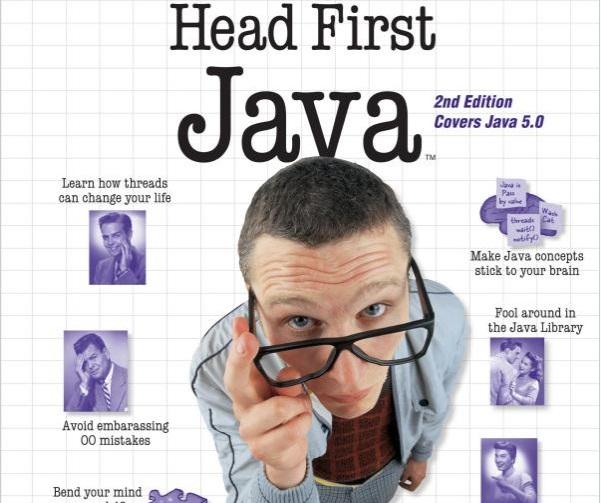 Top 5 cărți pentru programatori Java