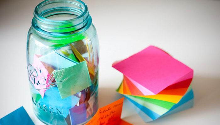 criar memory jar