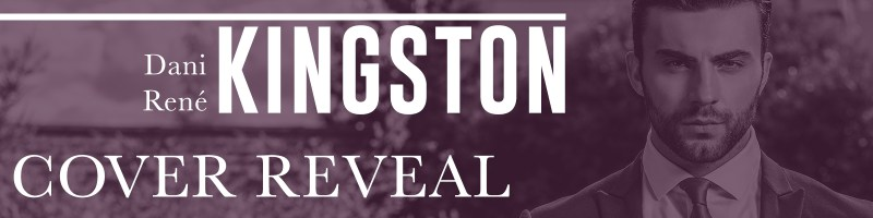 Kingston (Four Fathers Series) – Cover Reveal