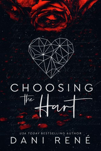 Book Cover: Choosing the Hart