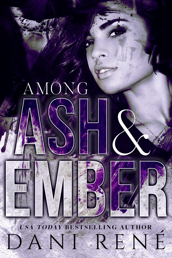 Book Cover: Among Ash and Ember