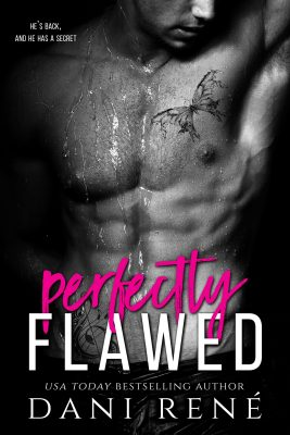 Book Cover: Perfectly Flawed