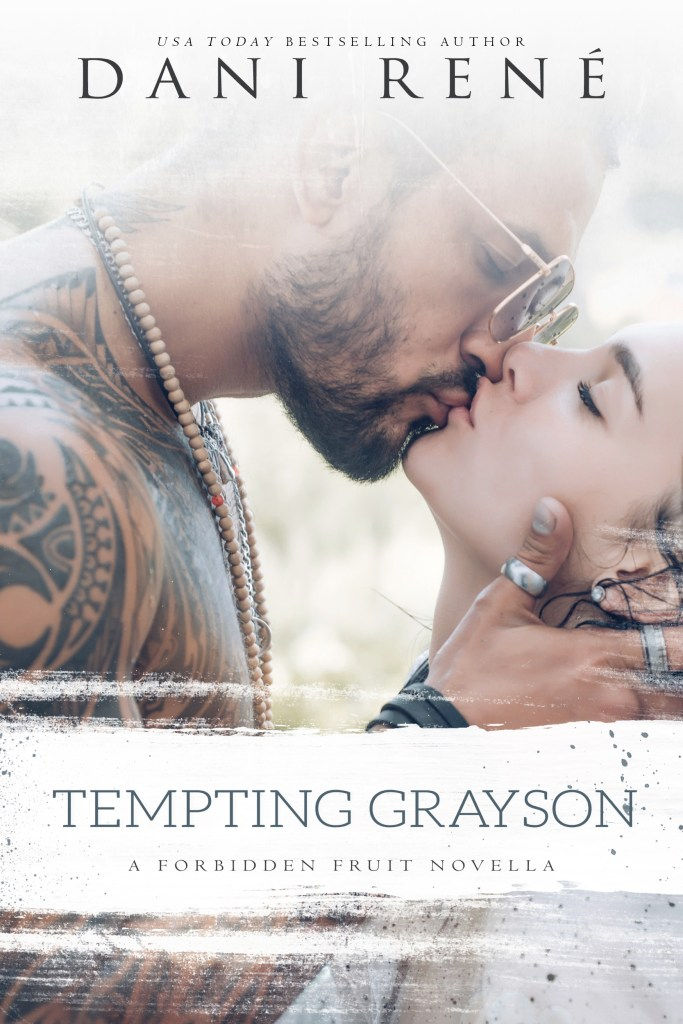 Book Cover: Tempting Grayson