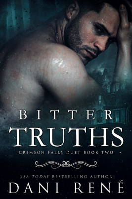 Book Cover: Bitter Truths