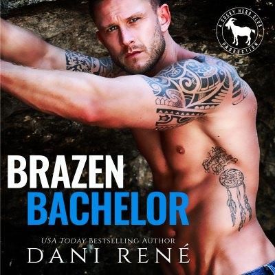 Book Cover: Brazen Bachelor