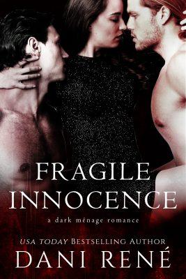 Book Cover: Fragile Innocence