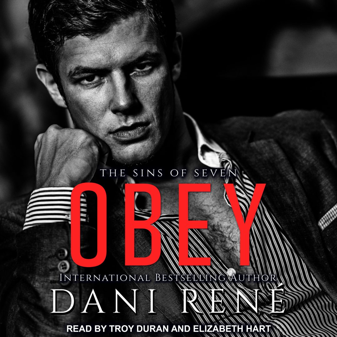 Book Cover: Obey