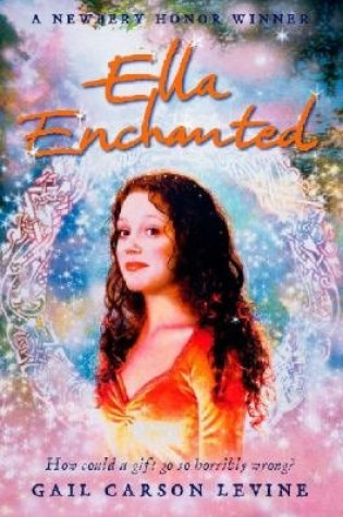 Review: Ella Enchanted by Gail Carson Levine
