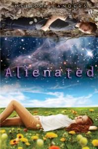 Alienated cover