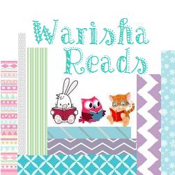 Warisha Reads