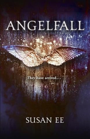 Angelfall cover