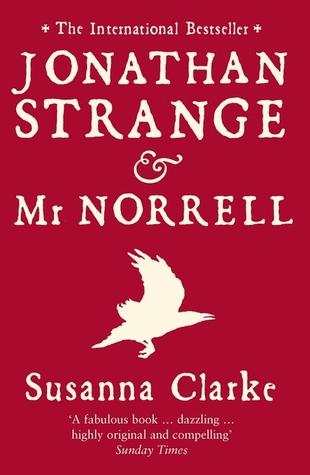 Jonathan Strange Mr Norrell cover