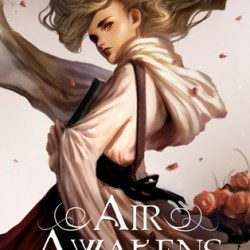 Review: Air Awakens by Elise Kova + a giveaway!