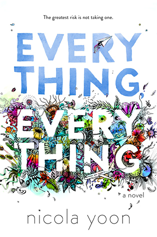 Everything Everything cover