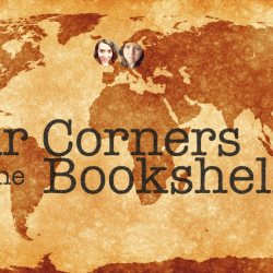 Announcing the Four Corners of the Bookshelf!