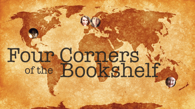 Four Corners of the Bookshelf
