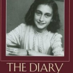 Teaser Tuesday No.12: The Diary of a Young Girl
