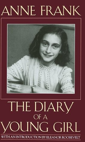 The Diary of a Young Girl cover
