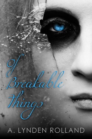 Of Breakable Things cover
