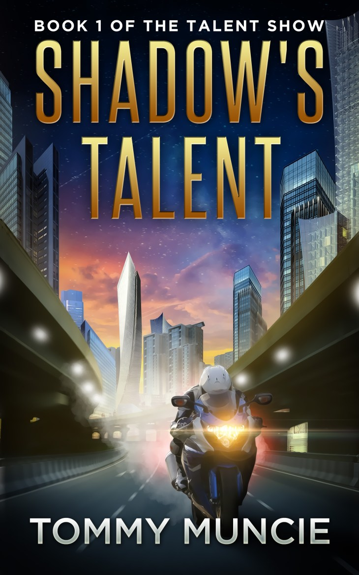 Shadow's Talent