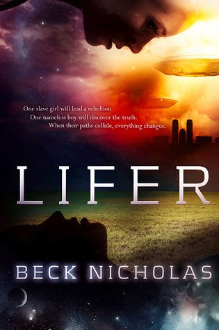 Review: Lifer by Beck Nicholas (+Giveaway!)