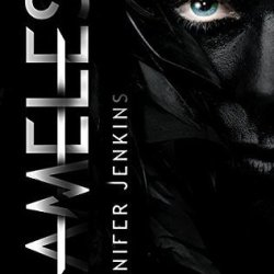 Happy Release Day to Nameless by Jennifer Jenkins!